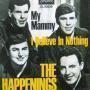 Coverafbeelding The Happenings - My Mammy