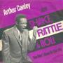 Coverafbeelding Arthur Conley - Shake, Rattle & Roll