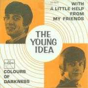 Coverafbeelding The Young Idea - With A Little Help From My Friends