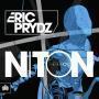 Coverafbeelding Eric Prydz - Niton (The reason)