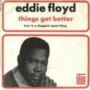Coverafbeelding Eddie Floyd - Things Get Better