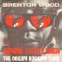 Coverafbeelding Brenton Wood - Gimme Little Sign