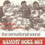 Coverafbeelding Sammy Soul Set - Moontalk