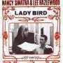 Coverafbeelding Nancy Sinatra & Lee Hazlewood - Lady Bird