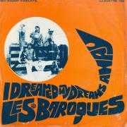 Coverafbeelding Les Baroques - I Dreamed My Dreams Away