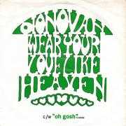 Coverafbeelding Donovan - Wear Your Love Like Heaven
