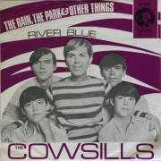 Coverafbeelding The Cowsills - The Rain, The Park & Other Things
