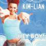 Coverafbeelding Kim-Lian - Hey Boy!