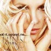 Coverafbeelding Britney Spears - Hold it against me