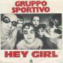 Details Gruppo Sportivo - Hey Girl