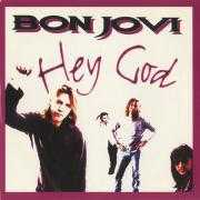 Details Bon Jovi - Hey God