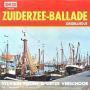 Coverafbeelding Sylvain Poons & Oetze Verschoor - Zuiderzee-Ballade