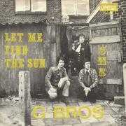 Coverafbeelding G-Bros - Let Me Find The Sun