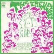 Coverafbeelding The Tremeloes - Suddenly You Love Me