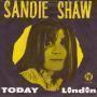 Coverafbeelding Sandie Shaw - Today