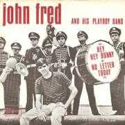 Coverafbeelding John Fred and His Playboy Band - Hey Hey Bunny