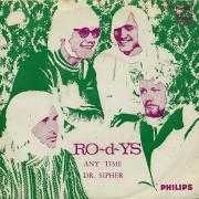 Coverafbeelding Ro-d-Ys - Any Time
