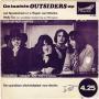 Coverafbeelding Outsiders met Spookorkest o.l.v. Rogier Van Otterloo - Cup Of Hot Coffee