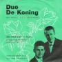 Coverafbeelding Duo De Koning met Orkest o.l.v. Gaby Dirne - Zij Draagt 'n Ring