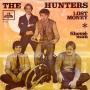 Coverafbeelding The Hunters - Lost Money