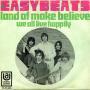 Coverafbeelding The Easybeats - Land Of Make Believe