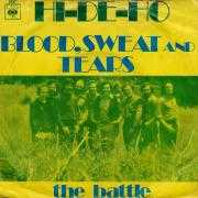 Details Blood, Sweat And Tears - Hi-De-Ho