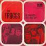 Coverafbeelding The Troggs - Hi Hi Hazel