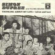 Coverafbeelding Simon Dupree and The Big Sound - Thinking About My Life