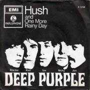 Coverafbeelding Deep Purple - Hush