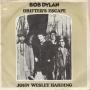 Coverafbeelding Bob Dylan - John Wesley Harding