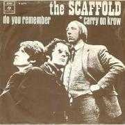 Coverafbeelding The Scaffold - Do You Remember