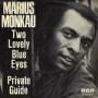 Coverafbeelding Marius Monkau - Two Lovely Blue Eyes