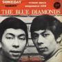 Coverafbeelding The Blue Diamonds - Someday - 'Morgen'