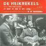 Coverafbeelding De Heikrekels o.l.v. Wim Van Gennip - Jij Bent De Zon In M'n Leven!