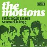 Coverafbeelding The Motions - Miracle Man