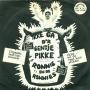 Coverafbeelding Ronnie en de Ronnies - Ikke Ga D'r Eentje Pikke