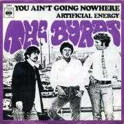 Coverafbeelding The Byrds - You Ain't Going Nowhere