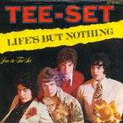 Coverafbeelding Tee-Set - Life's But Nothing