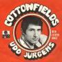 Coverafbeelding Udo Jürgens - Cottonfields