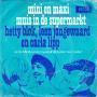 Coverafbeelding Hetty Blok, Leen Jongewaard en Carla Lipp - Mini En Maxi