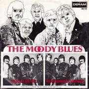 Coverafbeelding The Moody Blues - Voices In The Sky