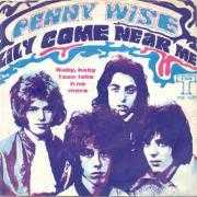 Coverafbeelding Penny Wise - Lily Come Near Me