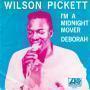 Coverafbeelding Wilson Pickett - I'm A Midnight Mover