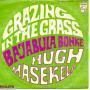 Coverafbeelding Hugh Masekela - Grazing In The Grass
