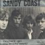 Coverafbeelding Sandy Coast - Innocent Girl