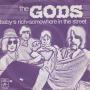 Coverafbeelding The Gods - Baby's Rich