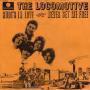 Coverafbeelding The Locomotive - Rudi's In Love