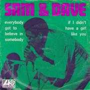 Coverafbeelding Sam & Dave - Everybody Got To Believe In Somebody
