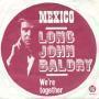 Coverafbeelding Long John Baldry - Mexico