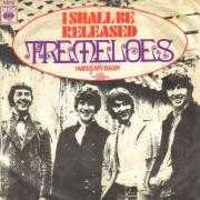 Coverafbeelding The Tremeloes - I Shall Be Released